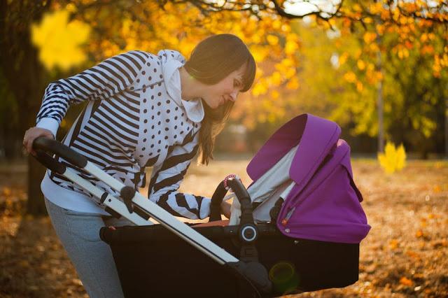 5 Tips Memilih Stroller untuk Bayi