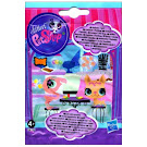 Littlest Pet Shop Blind Bags Chameleon (#3318) Pet