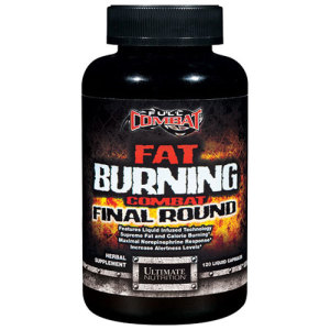 suplemen fat burning
