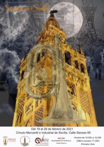 """Exposición """"Sonidos de Sevilla"""""""