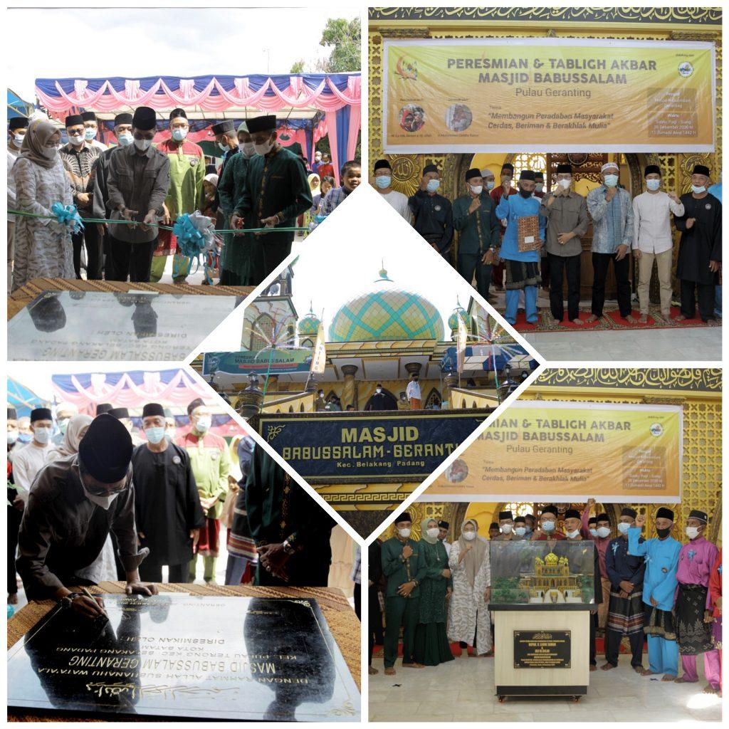 Wisatawan Nusantara Asal Jambi Kunjungi Museum Batam Raja Ali Haji