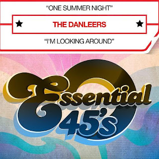 One Summer Night by The Danleers (1958)