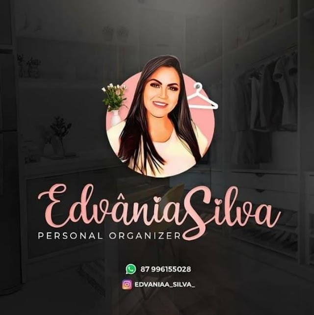 """Bom Conselho agora tem!  Edivânia Silva """"Personal Organizer""""."""