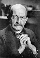 Max Planck über Geist und Materie