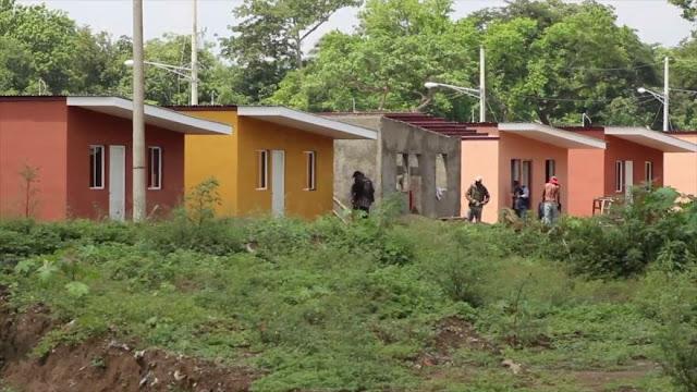 Nicaragua reduciría déficit habitacional con programa de viviendas