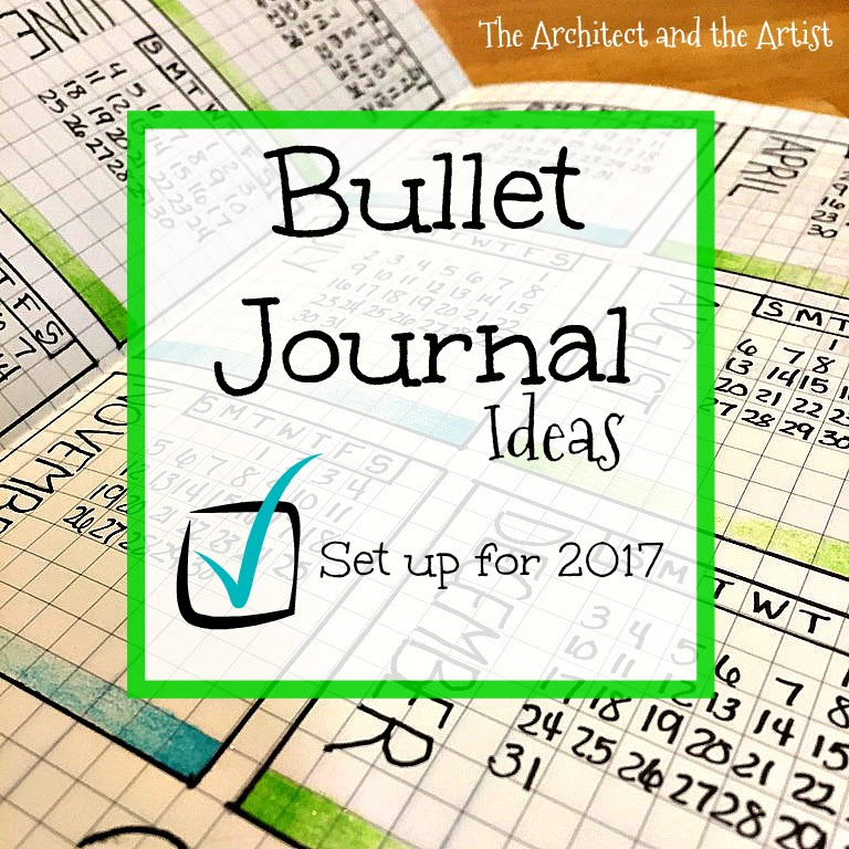 bullet journal tips for a new year tuesday november 22
