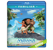 Moana: Un Mar de Aventuras (2016) Full HD BRRip 1080p Audio Dual Latino/Ingles 5.1