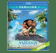 Moana: Un Mar de Aventuras (2016) Full HD BRRip 1080p Audio Dual Latino/Ingles 5.1