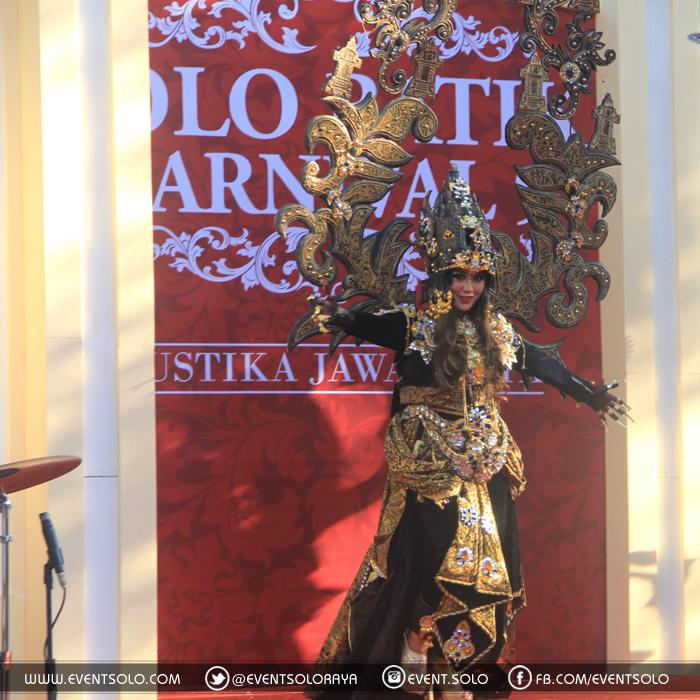 Solo Batik Carnival 2016