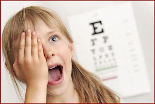 أفضل دكتور عيون أطفال بالرياض