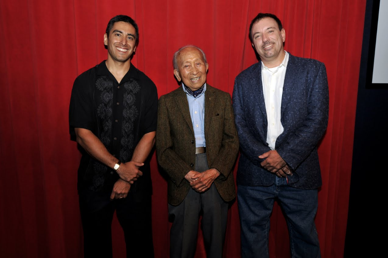 Mayerson on Animation: Tyrus Wong at the Walt Disney Family Museum