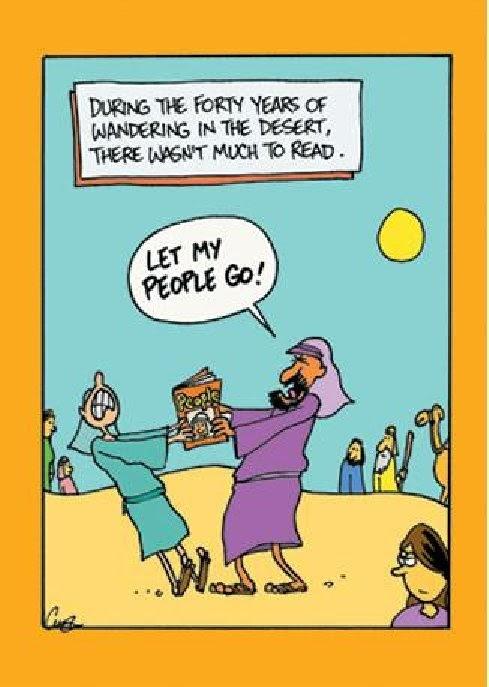 church humor jokes laughs