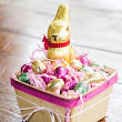 Berry Easter Basket