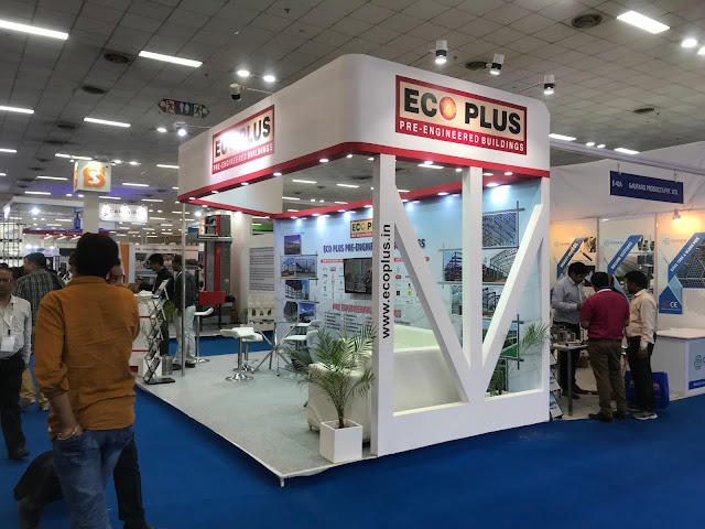 Exhibition Booth Designing Bangalore