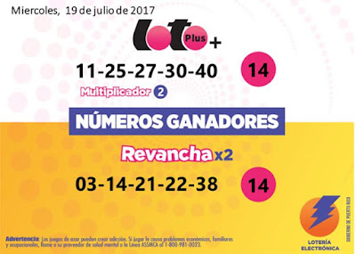 loto-plus-doble-revancha-miercoles-19-7-2017