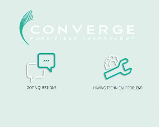 Converge Hotline