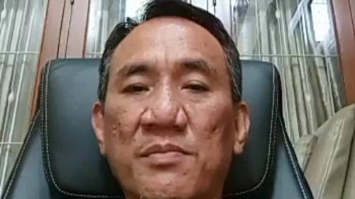 Andi Arief Ancam Mantan Jubir PSI, Netizen: Preman Partai Demokrat