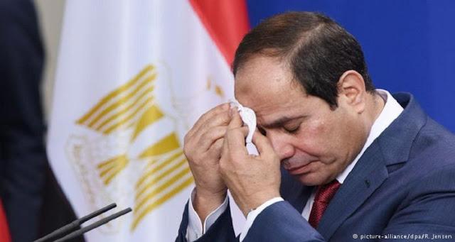 هل سيفعلها السيسي يوم الجمعة و يفعل كما فعل عبد الناصر ؟؟