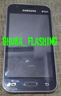 Cara Flash Samsung Galaxy J1 (SM-J100H) Dijamin 100% Berhasil