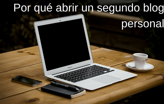 Blog, emprender, personal, blogger, blogging