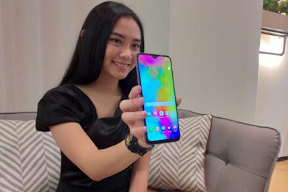 Cara Hard Reset Samsung Galaxy M20: Factory dan Recovery Mudah
