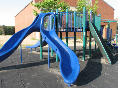 Oak Ridge Elementary School Slides