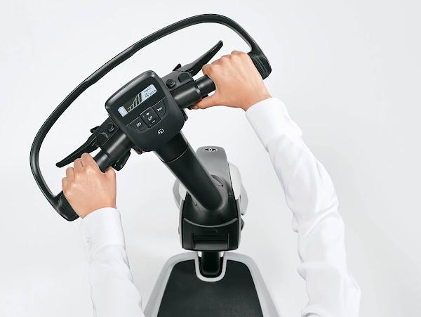 Toyota C + WALK T é lançado no Japão como nova forma de mobilidade