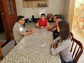 Prefeitura de Picuí e UEPB firmam convênio para estudo dos sítios arqueológicos do município