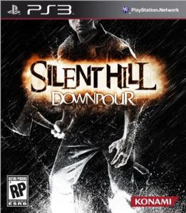 Silent Hill Downpour Legendado Em Português PS3 Torrent