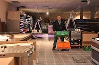 Nahkauf Hohenaspe - Neueröffnung