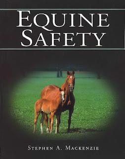 Equine Safety by Stephena Mackenzie