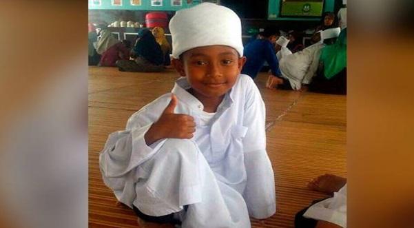 Kubur Adik Thaqif Amin Digali Semula Untuk Dapatkan Sampel