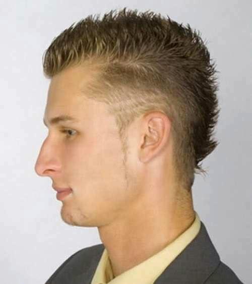 Cortes de pelo de hombre barber shop