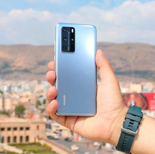 تعرف على أفضل هواتف Huawei واكتساح الشركة المُتزايد