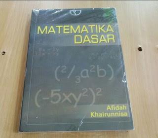 Buku Matematika Dasar Perguruan Tinggi