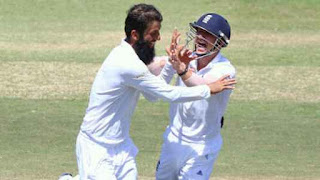 South Africa vs England 1st Test 2015 Highlights