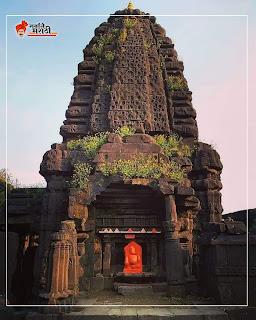 किल्ले हरिश्चंद्रगड (Harishchandragad)