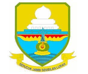Selayang Pandang Provinsi Jambi