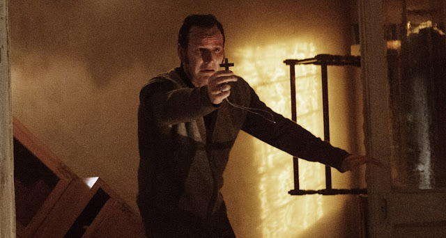 Confira o assustador primeiro trailer de Invocação do Mal 2