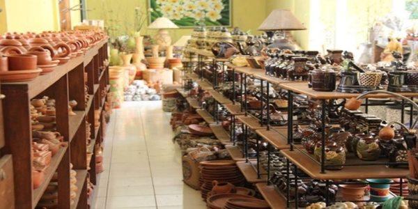 Contoh Souvenir Khas Daerah Yang Bisa Sahabat Jadikan Usaha