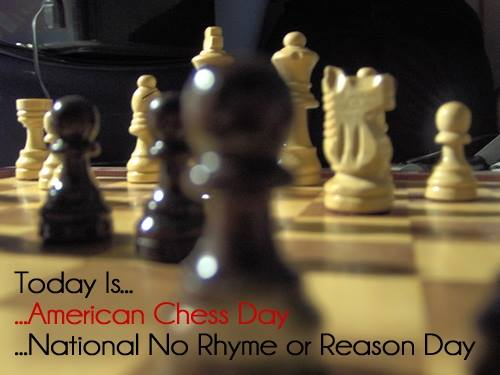 American Chess Day