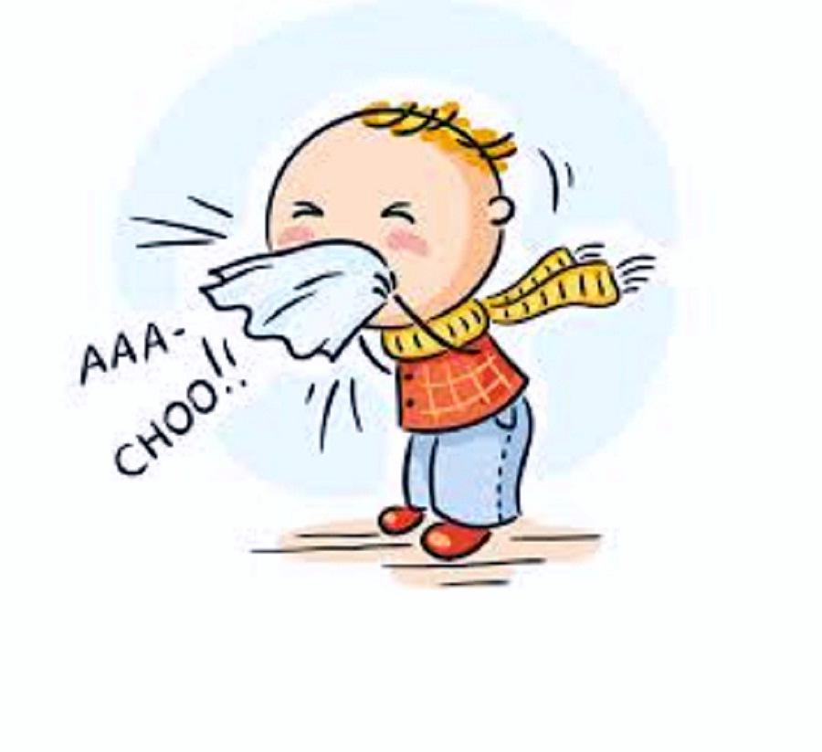 penanganan flu dengan benar dilihat dari penyebab