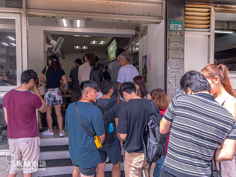 【台北中正區】鼎元豆漿。日媒爭相報導旅遊書狂推的台灣朝食