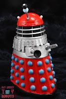 Custom 'Mutation of Time' Red Dalek 15