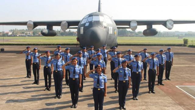 SMK Penerbangan Cakra Nusantara