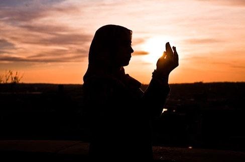 Waktu-waktu Baik Untuk Berdoa