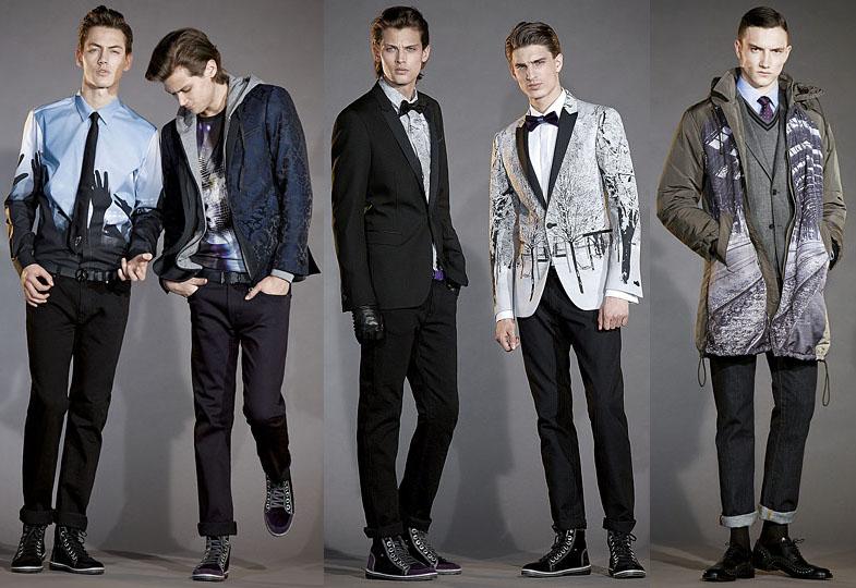 World Fashion Style : Men Style