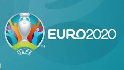 Timnas Negara Peserta Euro 2020