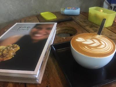 rekomendasi kafe di chiang mai