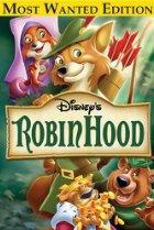 Παιδικές Ταινίες Disney Ρομπέν των Δασών